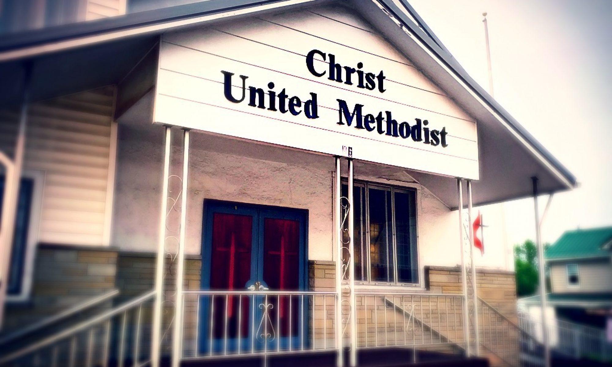 South Webster Christ