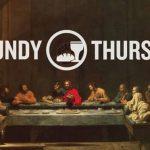 Maundy Thursday – April 1, 2021